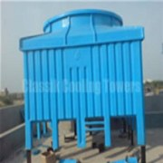 SQUARE SHAPE COOLING TOWERS