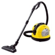 Vacuum Cleaner & Cleaning Equipment