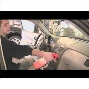 Automobile Washing & Cleaning