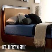 Beds & Bedside