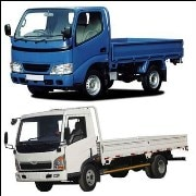 Lorry Booking