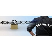 Bank & Private Properties Security