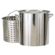 Stainless Steel & Stainless Steel Products