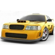 Airport Pickup & Drop Taxi Service upon Request
