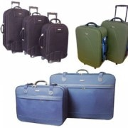 Soft Luggage suit case