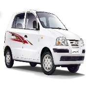 All type of Four wheeler driving (Santro, Swift)