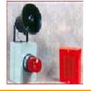 Fire Alarm & Smoke Detection System