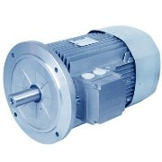 BN series IE1 AC motors