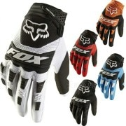 fox off road gloves