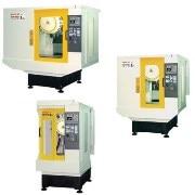 CNC Mould Making Machines