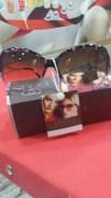 Gucci ladies sunglasses UV400 Protevtion