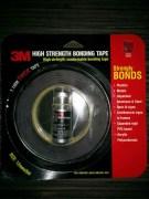 3M High Strength Bonding