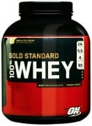 On gold whey protein