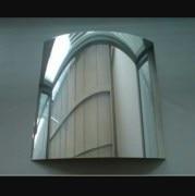 Aluminium Mirror Anodized
