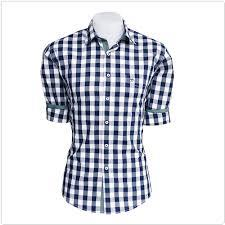 Cotton Fabric Shirt