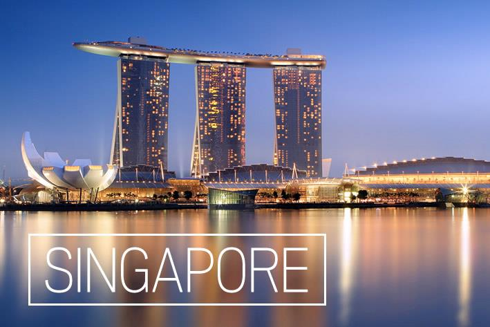 SINGAPORE TOUR & TRAVEL PACKAGES