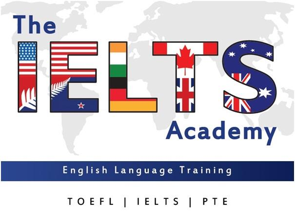 IELTS Coaching Classes
