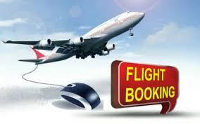 Flight Ticket Booking & train Booking