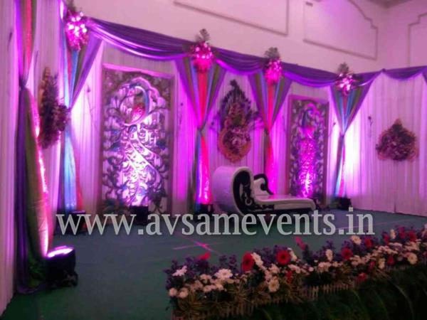 Event Organisers For Wedding