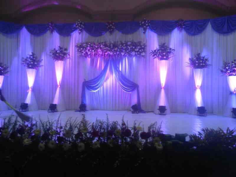 Wedding Decoration Services in trichy
