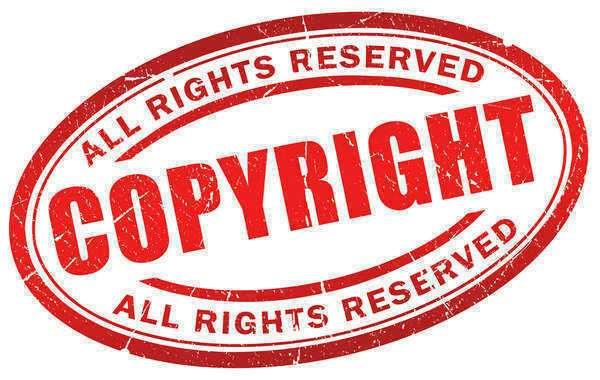Copyrights Registration Consultant