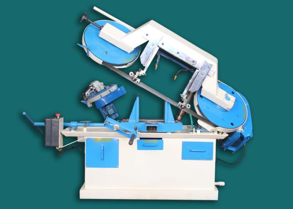 Metal Cutting Band Saw Machine