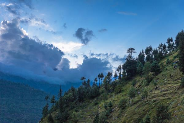 The valley of Himachal Hues - Kullu Manali Tour Package from Surat