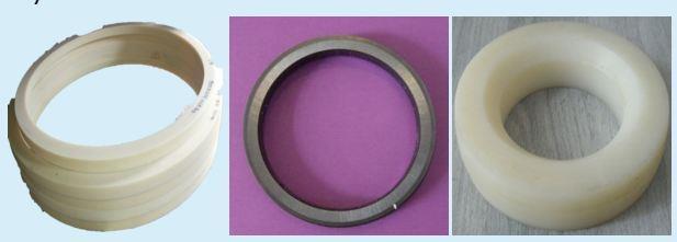Polyamide Oil Seal
