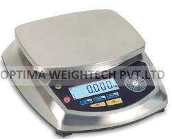 Fully Stainless Steel Bench Scale