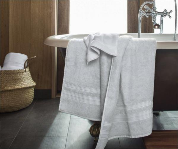 Micro - cotton Towels