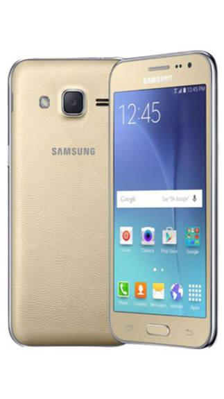 Samsung GALAXY J2 4G 8GB Gold
