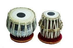 Professional Copper Tabla