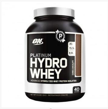 ON Platinum Hydro Whey / 3.5 lb