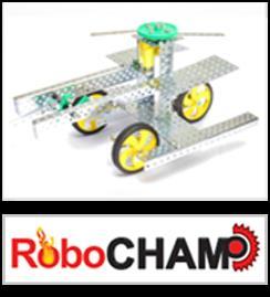 Educational Robotic Kit