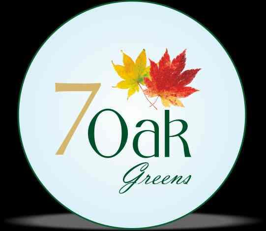 7 Oak Greens - Dholera Smart City SIR Residential Plots Investment by Epsilon