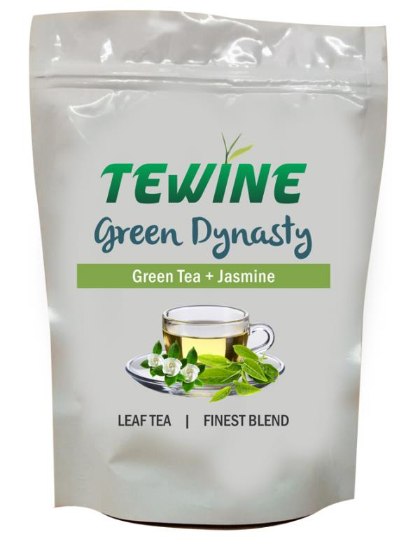 Green Leaf Tea - Jasmine