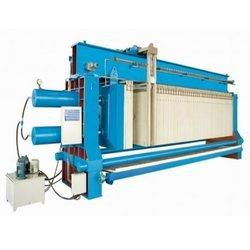 Fully Automatic PP Filter Press Machine