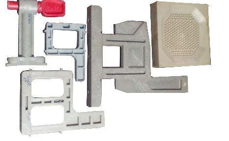 Filter Press Parts