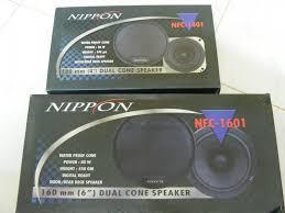 NIPPON SPEAKER