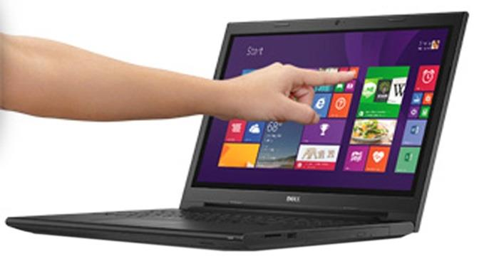 DELL INSPIRON 3542TOUCH LAPTOP