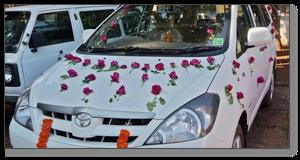 Taxi Services For Wedding IN Amritsar
