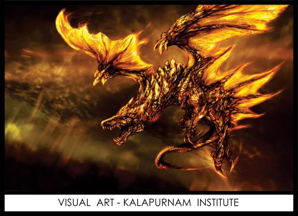 Advanced Visual Effects (ADVFX) Course In Ahmedabad