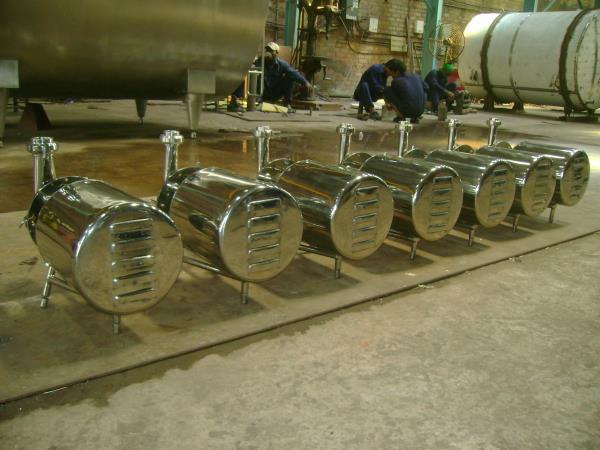 Centrifugal Pump 1.5 HP