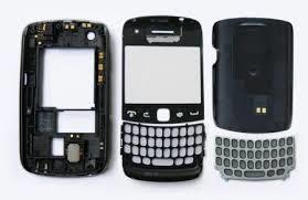 Blackberry Panal