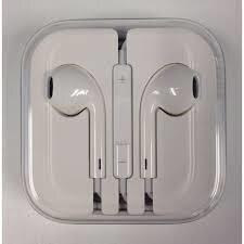 Apple Original Earphones
