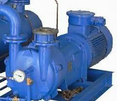 monodalock water ring vacuum pump