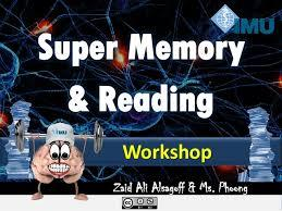 Memory Power booster
