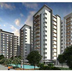 Residential Apartments Constructions