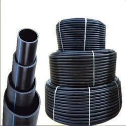 HDPE and PVC Pipes