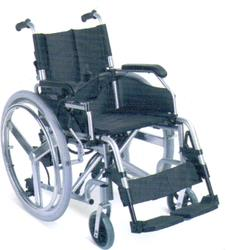 High Adjustable Motorized Wheel Chair